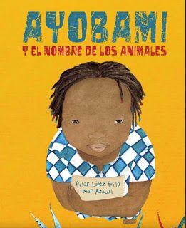 Reseña: «Ayobami y el nombre de los animales»