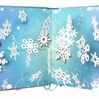 Selección de cuentos que hablan de nieve