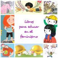 Selección de libros para educar en el feminismo