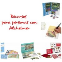Selección de juegos para personas mayores con Alzheimer