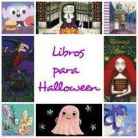 Selección de cuentos y novelas para Halloween