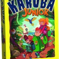 Juego de mesa cooperativo: Karuba junior