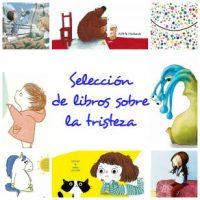 Selección de libros sobre la tristeza