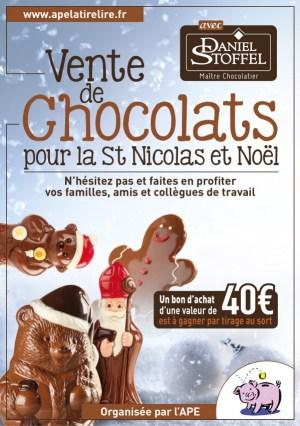 Tract Chocolat 2014