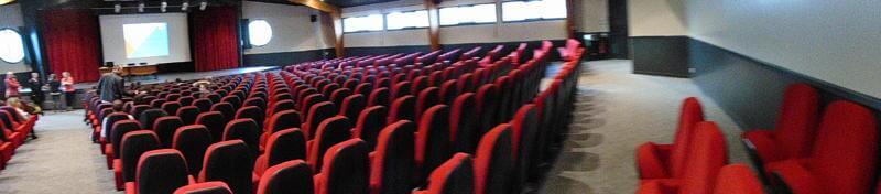 salle Mounier