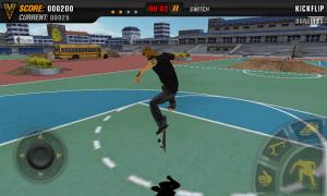Sportovní hra Mike V: Skateboard Party HD   sport hry hd hry