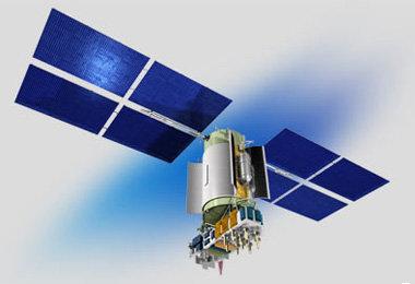 Glonass-M spacecraft