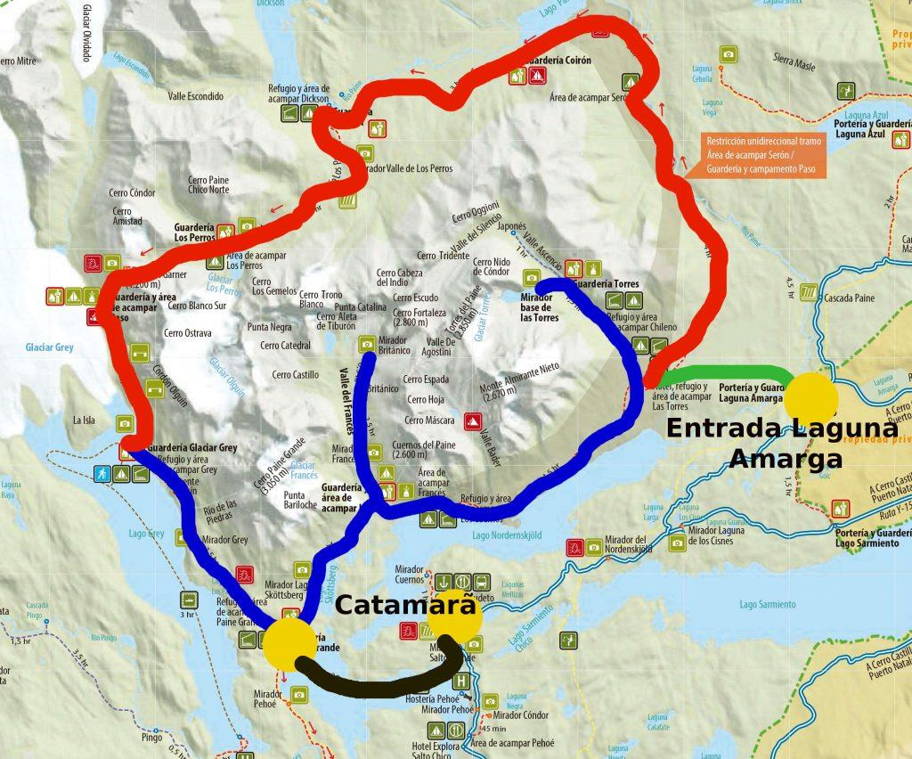 Circuito Yerbatero : Mapa circuito yerbatero grada gp aragon motogp españa