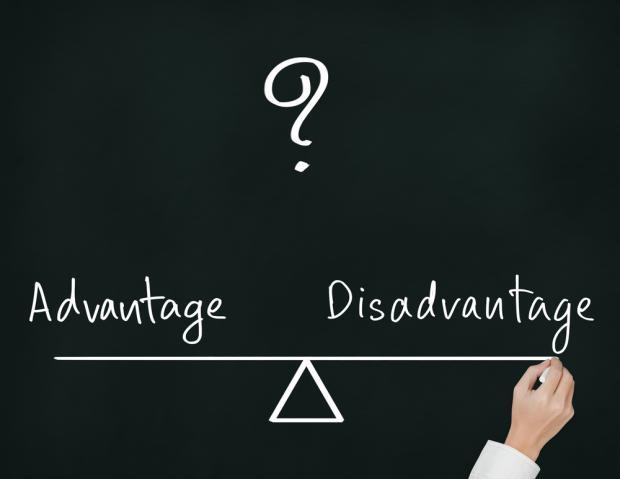 disadvantages of simplified probate alternatives