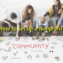 How To Set Up A Nonprofit In California A People S Choice