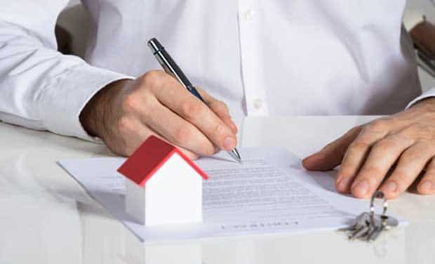 What is probate estate
