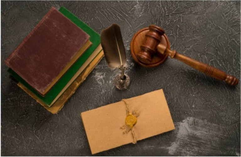 what is probate court