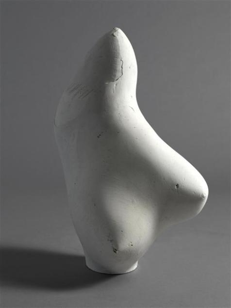 Jean Arp, Trois bourgeons, 1957, Clamart, fondation Arp_2