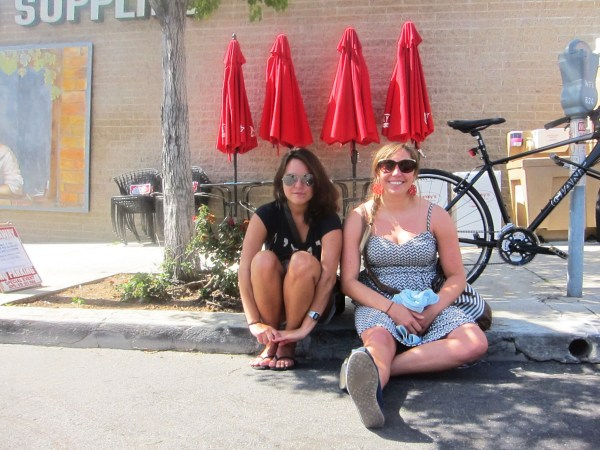 San Diego Art Walk Aperfectgoldensea