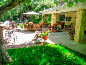 patio installation denver