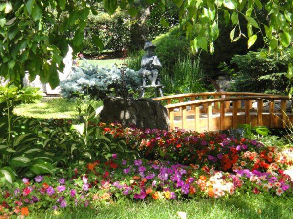 landscaping design denver landscape