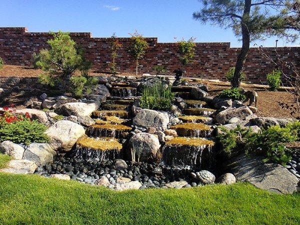 landscaping services denver landscape
