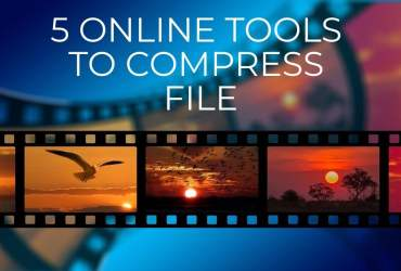 Compress jpeg images - 5 Online Tools to compress file