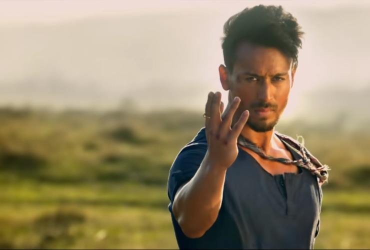Baaghi 3 Movie Review Entertainment Without Logic