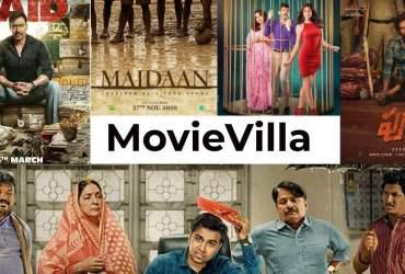 Movievilla Hollywood Hindi Dubbed Movies Download