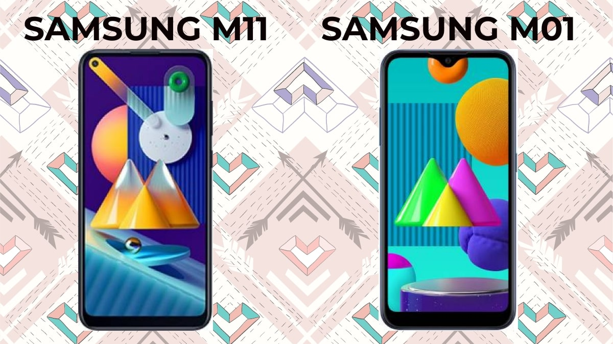 Samsung Galaxy M11 And Samsung M01 Detailed Specifications With Honest Review