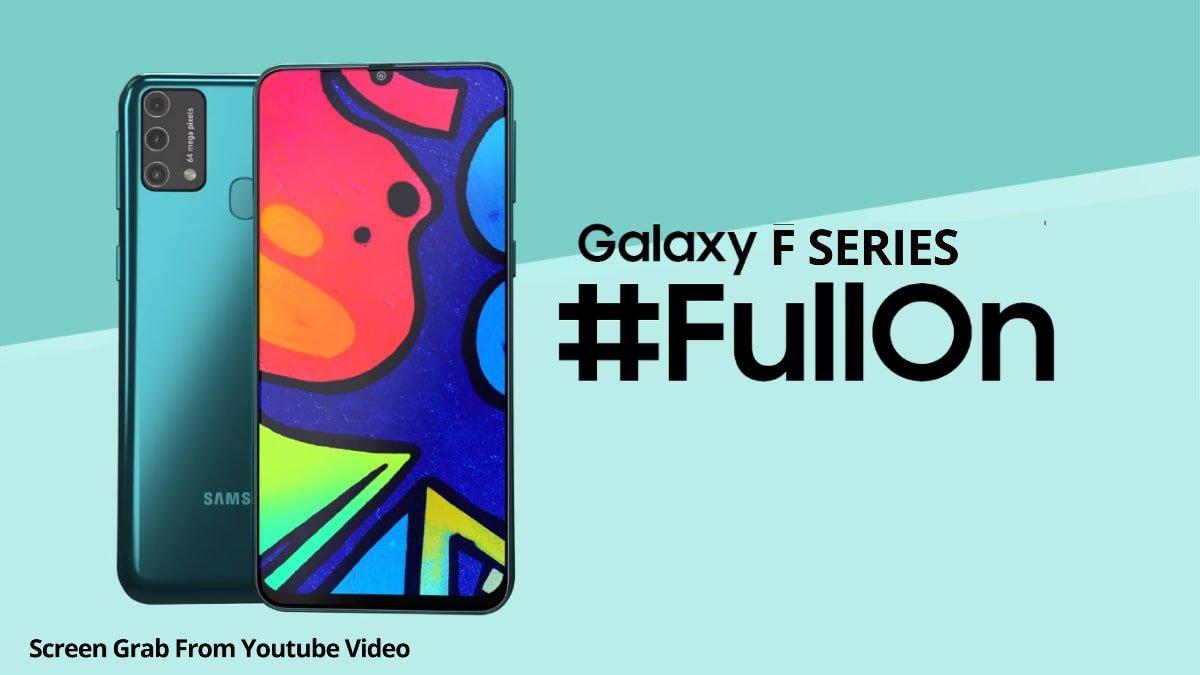 Samsung-Galaxy-F62-Specs