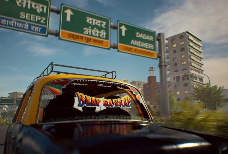 Mumbai Gullies Open World PC Game