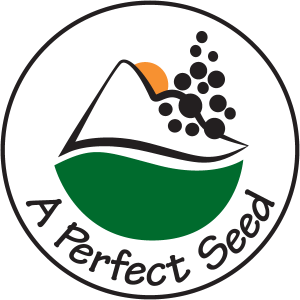 A Perfect Seed logo