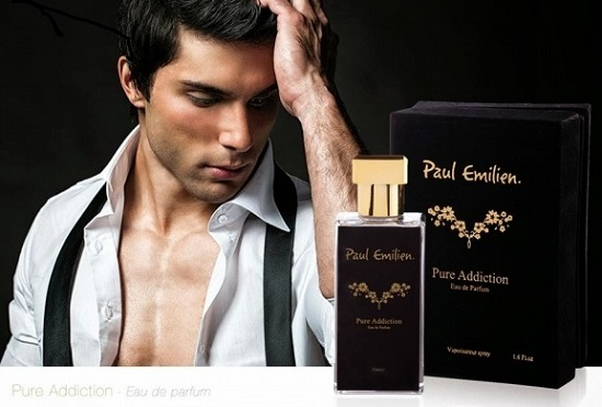 Pure Addiction Paul Emilien