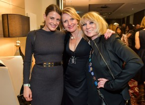 Urska Kosic, Gesa, Martina(Foto: Eva Oertwig/SCHROEWIG)