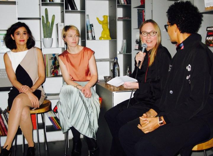 Die Zukunft des Films ist weiblich! Female Film Cocktail zur 69. Berlinale