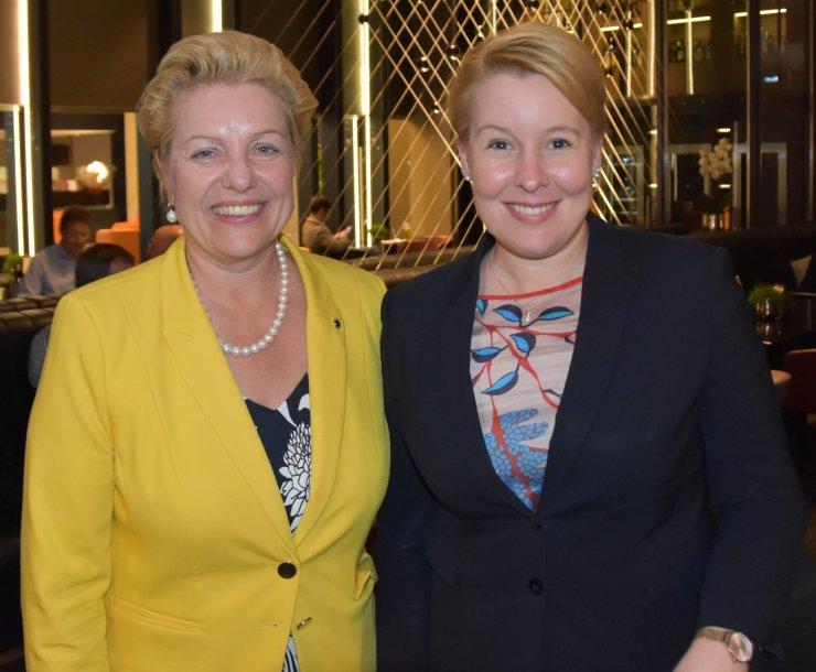 ELLA-Gabriele-Maessen-und-Franziska-Giffey