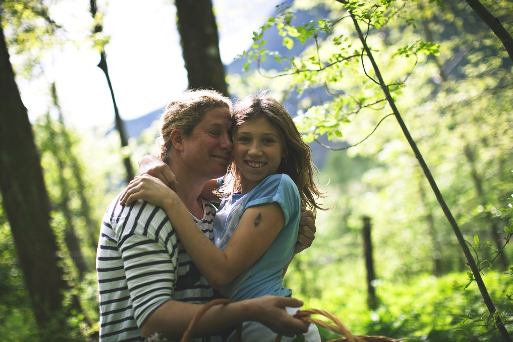 Hisa Franko_Ana and Eva Klara_Foto Suzan Gabrijan