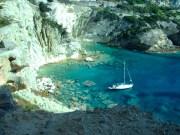 addio al nubilato in barca a Ponza