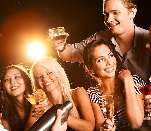 festa di compleanno a roma aperitivo e discoteca