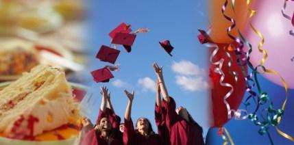 festa di laurea roma