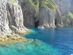 weekend a ponza - Aperitivo Roma
