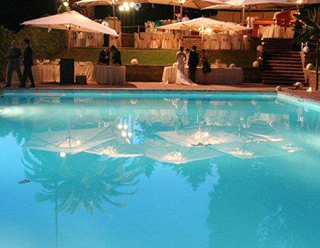 Bordo piscina roma eur location per eventi in esclusiva aperitivo roma - Piscina eur roma ...