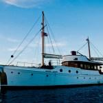 Coralisle yacht crociere di lusso