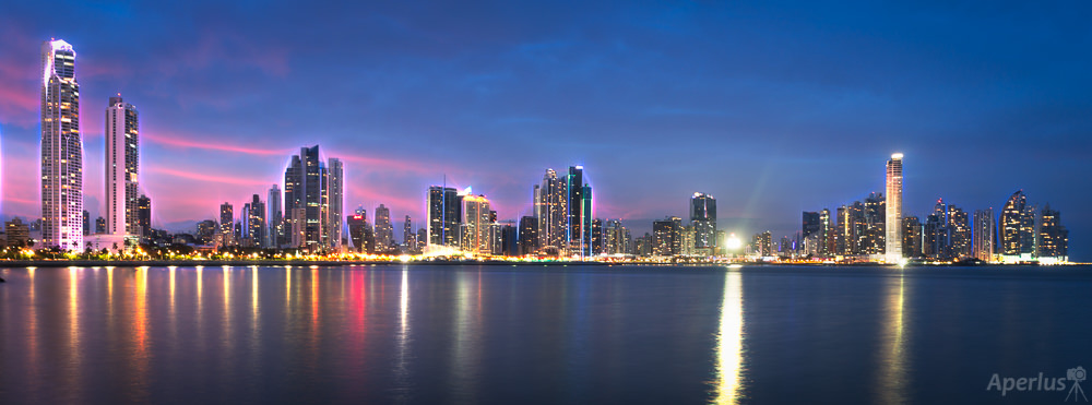 Panama Photography – There's More to Photograph Than The Canal