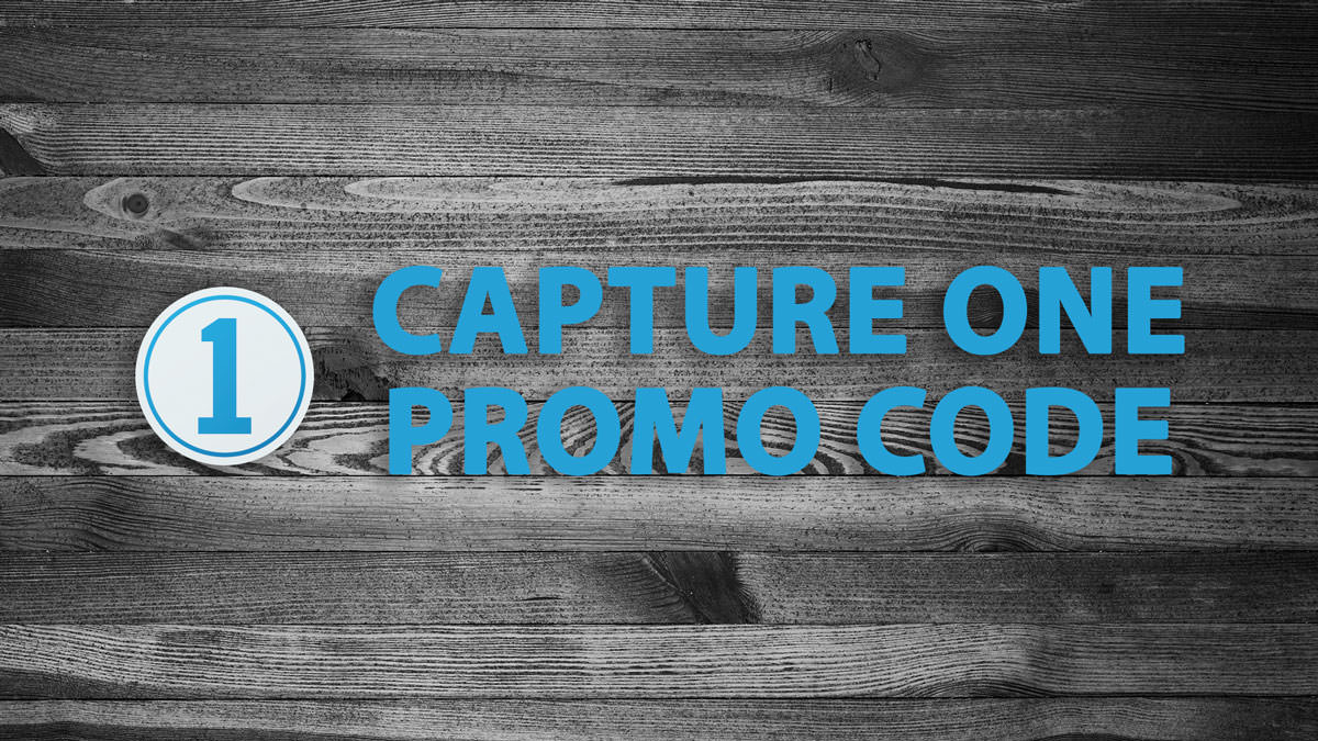 Capture One Promo Code – Get It Here for 10% Off (2020)
