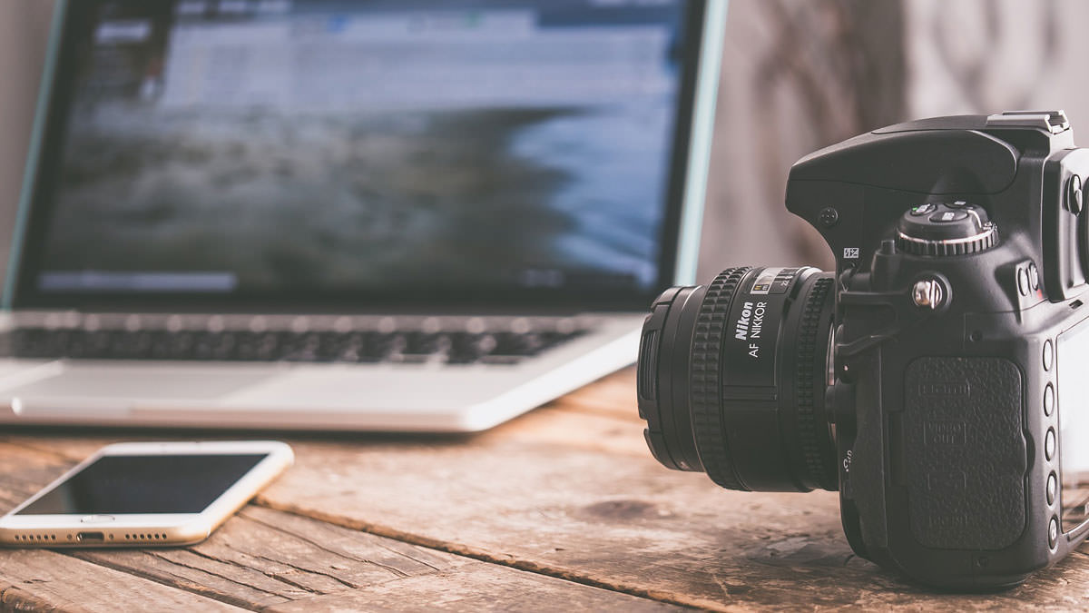 4 Photography Affiliate Marketing Programs that Can Payoff