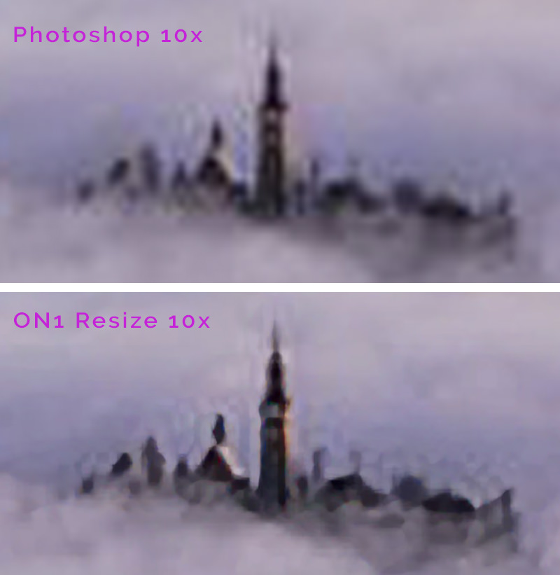 on1 resize before and after examples test 1
