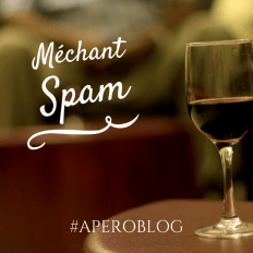 teasing mechant spam