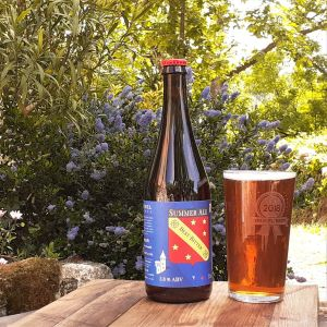 brunel bieres summer ale