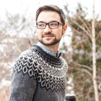Jared Flood, l'architecte