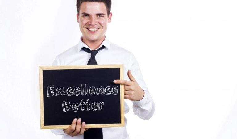 4 Ways to Invite Excellence into your Life
