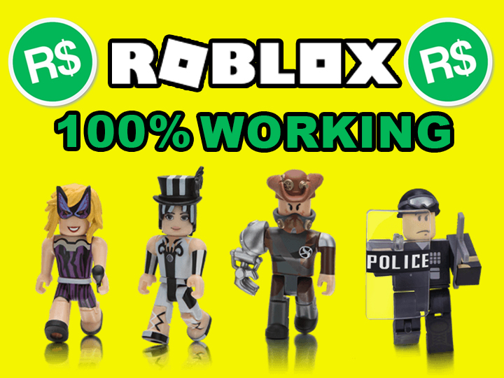 How to Get Roblox Real Money - Aperox