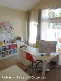 Home Office Organization Ideas | A Personal Organizer