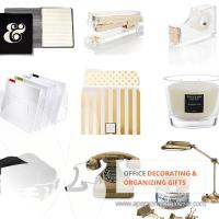 Office Organizing Ideas | A Personal Organizer